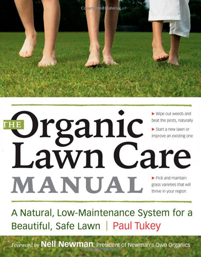 The-Organic-Lawn-Care-Manual